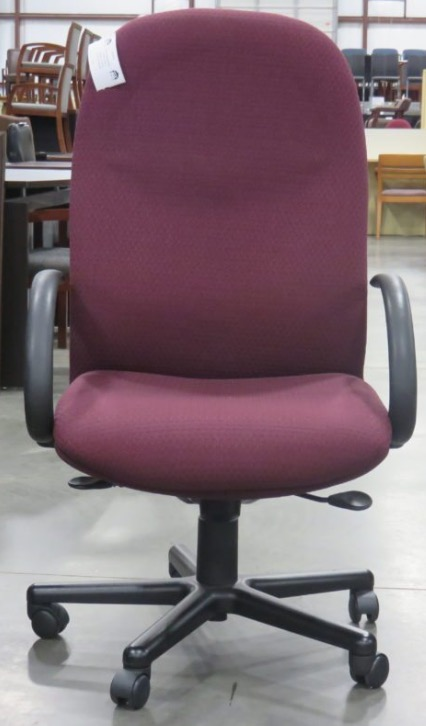 New Commercial Task Chairs in Tyler