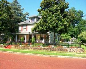 Memory Lane Inn in Tyler - Front View